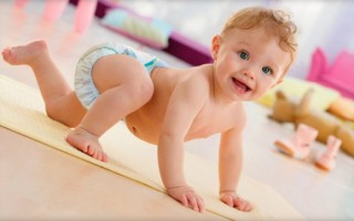 Сколько штук подгузников нужно новорожденному в сутки?