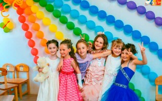 Что подарить ребенку на выпускной в детском саду