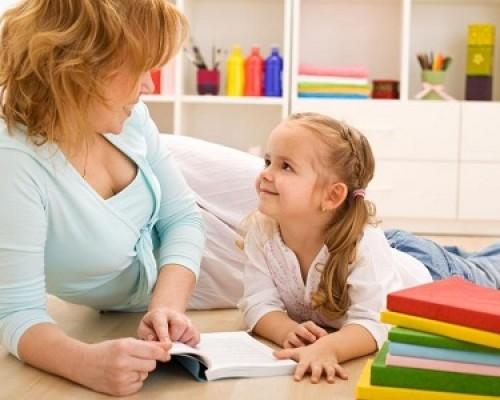 Как быстро выучить стихотворение наизусть с ребенком