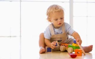 Что должен уметь ребенок в полтора года