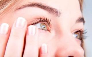 Как вылечить ячмень на глазу за один день в домашних условиях