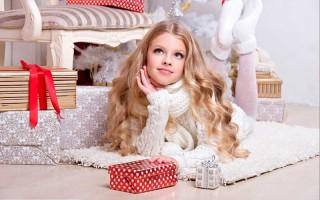 Что подарить девочке в 13 лет