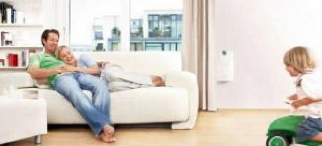 Как быстро увлажнить сухой воздух в комнате без увлажнителя