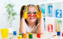 Чем занять ребенка в 4 года дома?