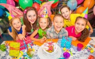 Что подарить ребенку на 7 лет: идеи для мальчиков и девочек