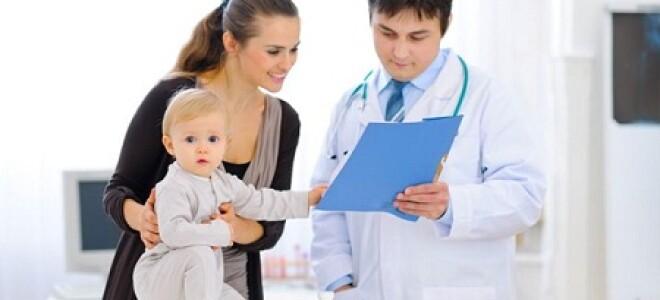 Медкомиссия перед детским садом