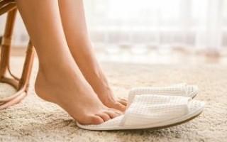8 способов как быстро избавиться от запаха ног в домашних условиях