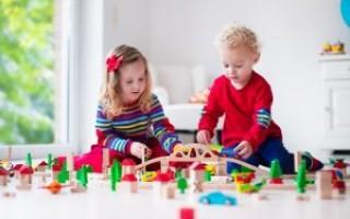 Что подарить ребенку на 5 лет: идеи для девочек и мальчиков