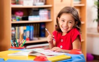 Что должен уметь ребенок в 6 лет