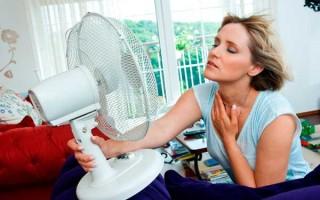 Спасаемся от жары! 7 способов как охладить комнату, если у вас нет кондиционера