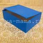 Как сделать шкатулку своими руками из подручных материалов (картона)
