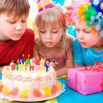 День рождения доченьки + неожиданный подарок