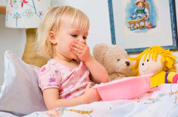 Ротовирусная кишечная инфекция у детей (3)