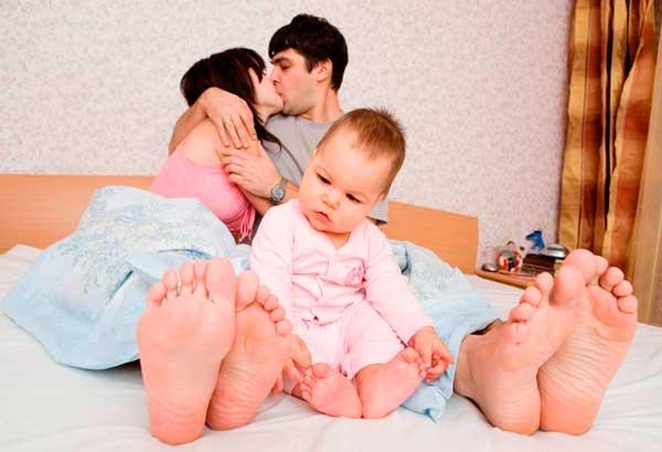 через сколько после родов можно заниматься сексом (1)