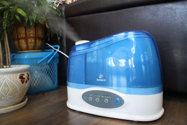 Увлажнитель воздуха для дома и квартиры (3)