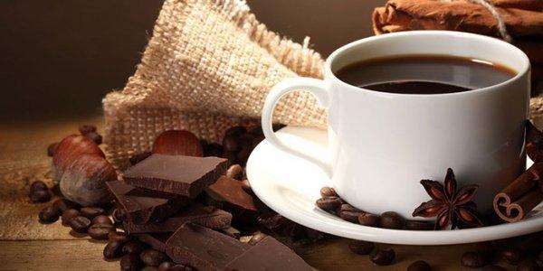 Кофе хорошо повышает давление