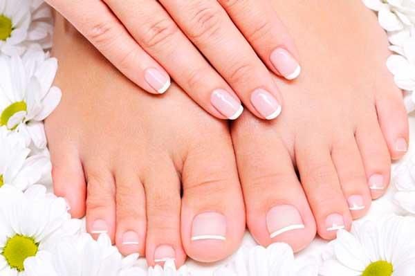 лечение грибка ногтей на ногах в домашних условиях