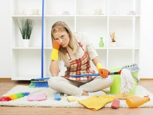 Как избавиться от пыли навсегда (2)