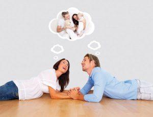планирование беременности с чего начинать