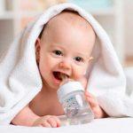 Допаивать ли новорожденного ребенка водой?