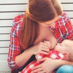 Как отучить ребенка от грудного вскармливания после года