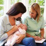 Сколько времени идут выделения после родов?