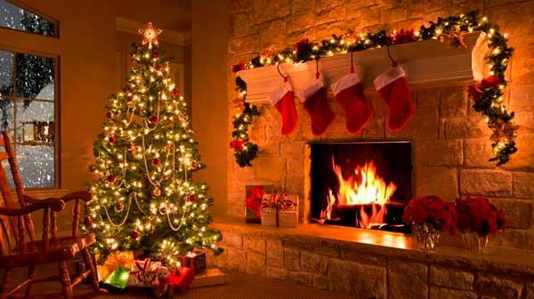 Украшаем-дом-к-новому-году
