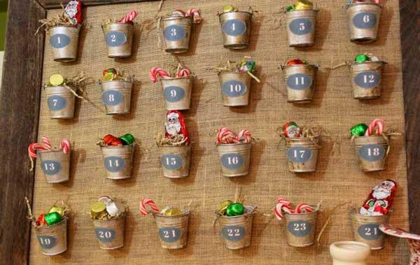 адвент-календарь для детей своими руками (5)