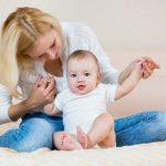 Со скольки месяцев можно сажать ребенка (девочек и мальчиков)