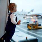 15 идей чем занять ребенка в аэропорту