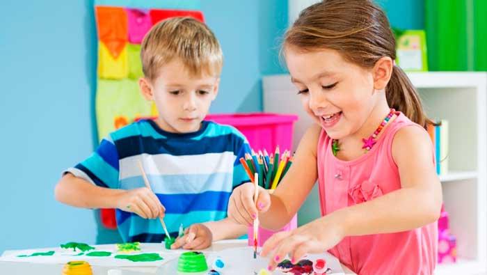 идеи чем занять ребенка дома