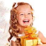 Что подарить девочке на 9 лет