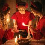 Простые Рождественские гадания для взрослых и детей