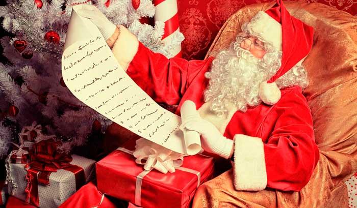Письма Деду Морозу от детей и взрослых: образец, шаблон, пример, адрес сайта и почтовый. Письмо Деду Морозу и конверт своими руками: оформление