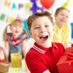 Что подарить мальчику на 9 лет