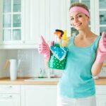 Можно ли убираться перед Пасхой? С чего начать уборку – пошаговая инструкция