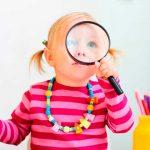 Игры на развитие внимания для детей дошкольного возраста