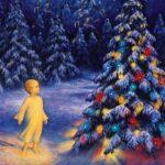 Божий дар — рождественское стихотворение