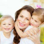 Лучшие стихи поздравления матерям (ко Дню мамы)