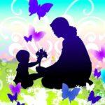 Притча о матери и материнской любви